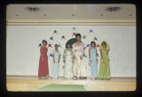 Miss Black Ball State pageant, 1976
