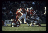 Ball State University Cardinals vs. Northern Illinois University Huskies football, 1981