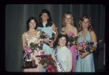 Miss Ball State pageant, 1976