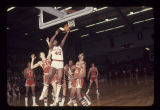 Ball State University Cardinals vs. Bowling Green State University Falcons men's basketball, 1977
