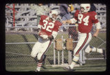 Ball State University Cardinals football, 1975