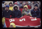 Ball State University Cardinals football fans, 1975