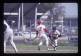 Ball State University Cardinals vs. Purdue University Boilermakers baseball, 1973