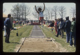 Ball State University Cardinals men's track and field, 1973
