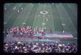 Ball State University Cardinals vs. Indiana State University Sycamores football, 1971