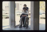 Ball State University Disabled Student Day, 1973