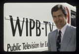 James Needham at WIPB-TV