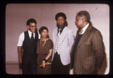 Ruby Dee, Gordon Brumfield, and Ossie Davis