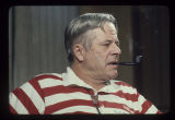 Actor William Windom at Ball State University