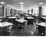 Woodworth Complex dining area