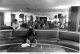 Studebaker West Complex lounge