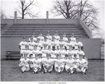 Ball State University baseball team, 1967