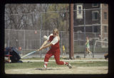 Ball State University women's softball, 1976