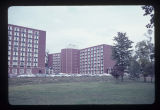 Studebaker West and Studebaker East Halls