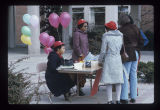 Delta Sigma Theta sorority bake sale