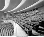 Emens Auditorium interior