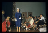 Ball State Teachers College Orient Queen pageant, 1957