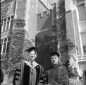 Ball State Teachers College Senior Convocation, 1962