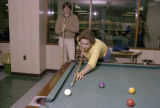 Pittenger Student Center bowling and pool classes