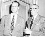 Robert Hargreaves and George Szell