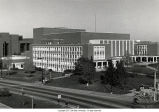 Ball State University Music Building and Emens Auditorium