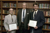 John W. Fisher Faculty Research Fellowship in American Business and American Politics reception...