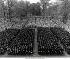 Ball State University Commencement, 1978