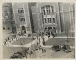 Ball State Teachers Collge North Quadrangle Building