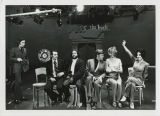 Second City production at Ball State University