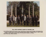 Ball State University Board of Trustees, 1985