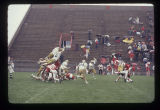 Ball State University Cardinals vs. Appalachian State University Mountaineers football, 1976