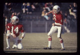 Ball State University Cardinals football, 1976
