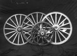 Muncie Wheel Company wheels
