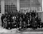 Muncie Oil Engine Company employees