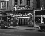 Uptown Theater,-Bagdad--Challenge to Lassie