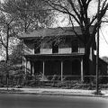 Moore - Youse Residence, 122 E. Washington, Northwest Washington and Mulberry -[John J. Maxon...