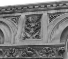 Willard Building (architectural details)
