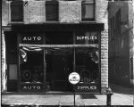 Guarantee Tire and Rubber Company, of Indianapolis, Muncie branch (212 E. Main, Muncie)-storefront