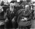 Eaton's oldest man (and woman?)
